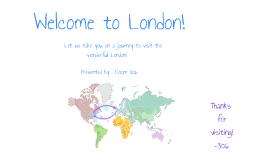International Day! London Prezi