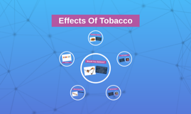 Effects Of Tobacco