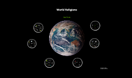 World Religions- Chase Brooks