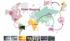 Global Warming - English