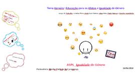 ASPL_Igualdade de Género
