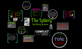 Copy of The Lottery by: Shirley Jackson