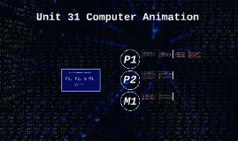 Copy of Computer Animation