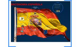 ECONOMIA DE ESPAÑA