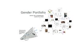 Gender Portfolio