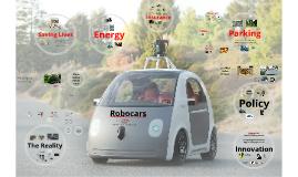 Robocars 10