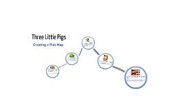 Copy of Copy of Three Little Pigs Plot Map