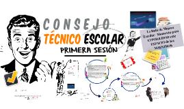 Copy of Copy of Copy of Copy of Copy of Copy of Copy of C.T.E. 14-15: Tercera Sesión Ordinaria. Consejo Técnico Escolar.