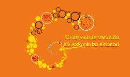 Copy of Elektroninis vamzdis