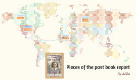 Pieces of the past book report