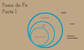 Copy of Copy of Pasos de Fe