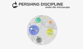 Pershing Discipline