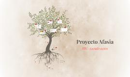 Proyecto Afasia