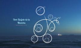 Vocabulario: Don Quijote de La Mancha