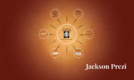 Jackson Prezi