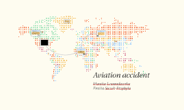 Copy of Aviation accident