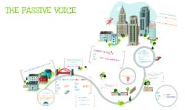 Passive voice prezi