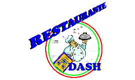 Copy of RESTAURANTE DASH