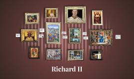 Copy of Richard II - Good King or Bad King???