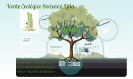 Verde Ecológico Sociedad Ltda.