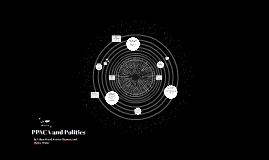 Copy of PPACA and Politics