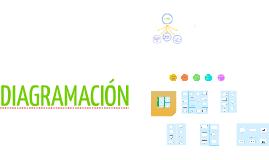 Copy of DIAGRAMACIÓN
