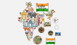 Indie - podróż życia i przez życie