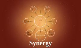 Copy of Synergy