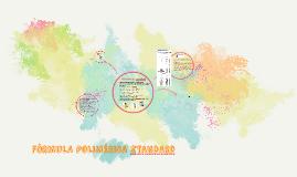 Copy of FÓRMULA POLIMÉRICA STANDARd