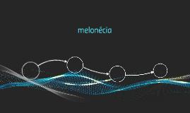 melonécia