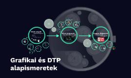 Grafikai és DTP alapismeretek - Fast