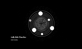 Sally Ride Timeline