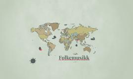 Folkemusikk