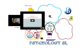 IB PSYCHOLOGY (SL)