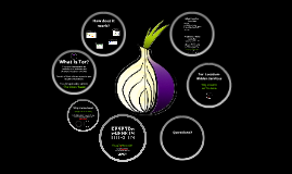 Copy of Intro to Tor - Dublin Cryptoparty