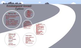 Copy of Keskaegne Tallinn