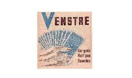 Partiet Venstre