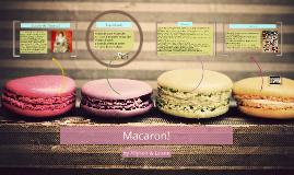Macaron!