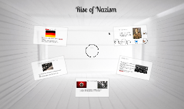 Rise of Nazism