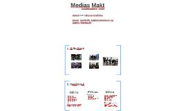 Medias Makt