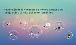 Copy of Historias de amor