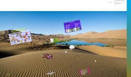 Copy of Copy of Copy of 3D Backgrounds - Freshwater Shortage