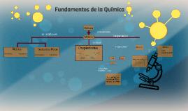 Fundamentos de la Química