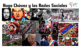 Rumor has Hugo Chávez