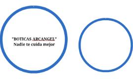 """BOTICAS ARCANGEL"""