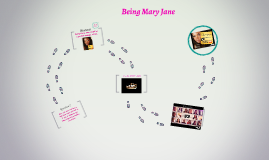 Copy of Being Mary Jane
