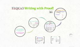 TLQC Writing Wheel