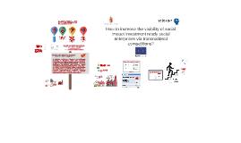 Copy of Társadalmi vállalkozások finanszírozási lehetőséget - 14/20