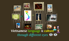 Vietnamese language & culture