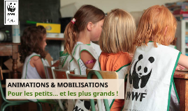 ANIMATIONS & MOBILISATIONS / Atelier RME/ 1 octobre